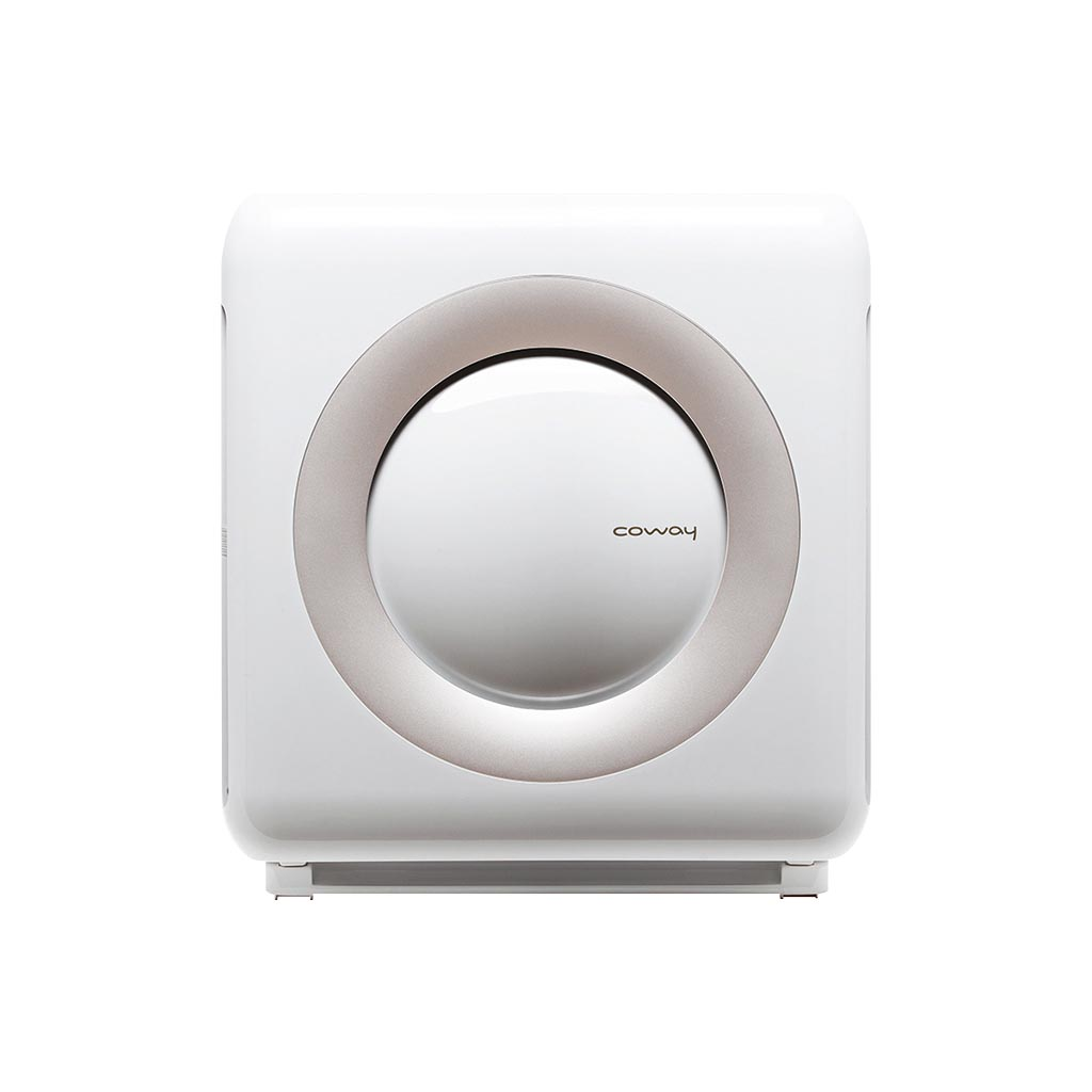 Coway - Purificatore d'aria Mighty bianco
