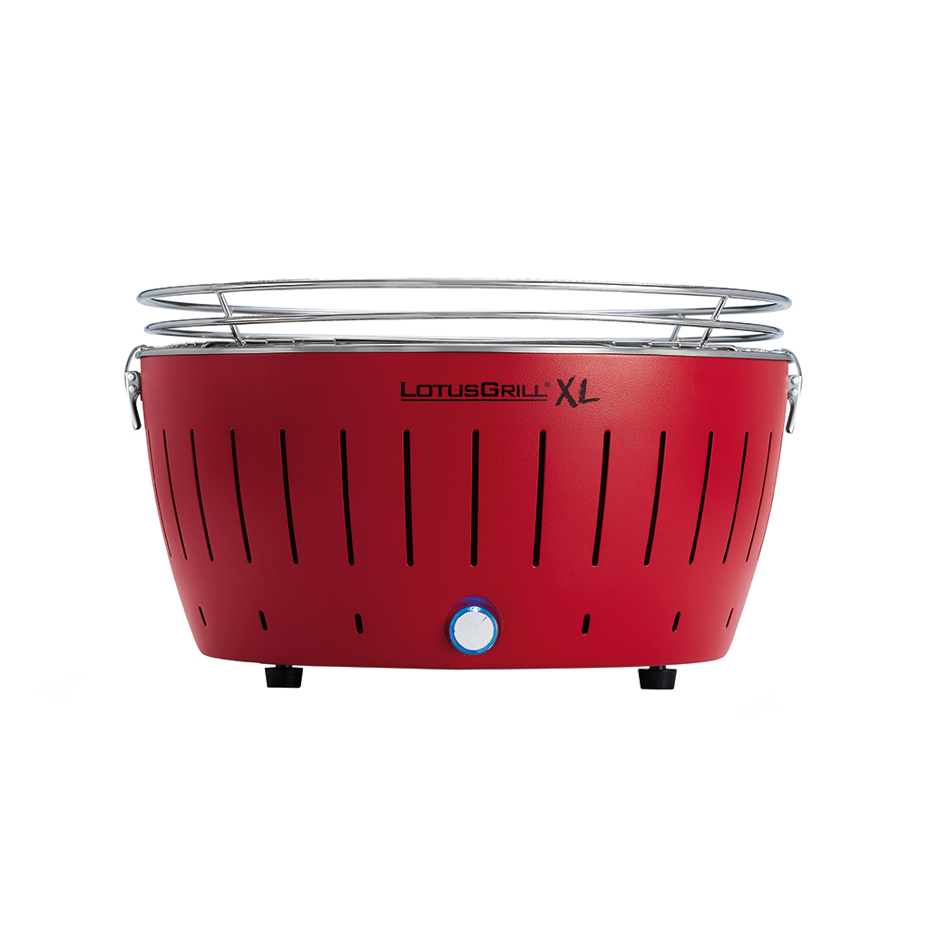 LotusGrill XLarge rosso