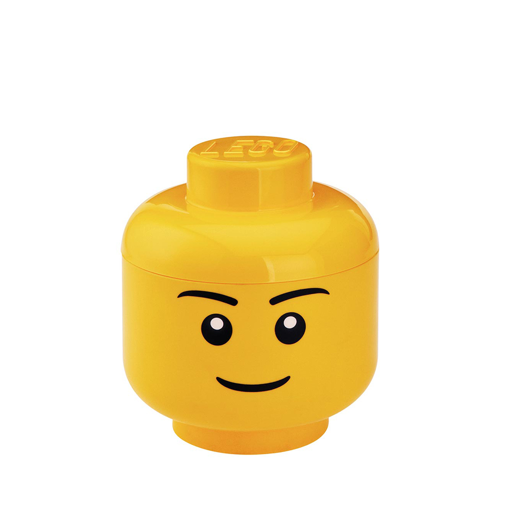 LEGO - Storage Head S Boy