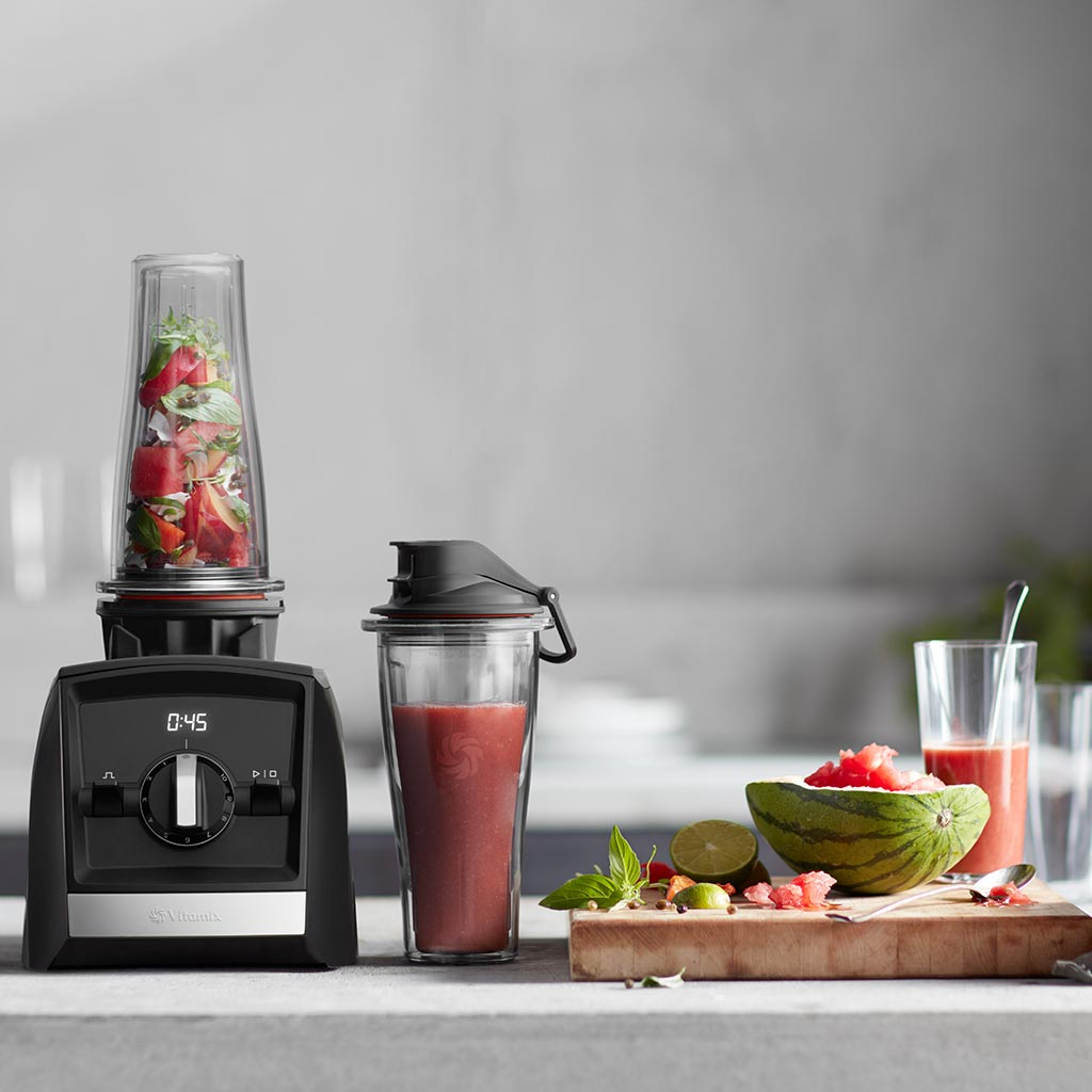 Vitamix bicchiere Mix & Go da 600 ml
