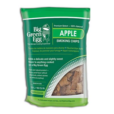 Apple Wood Chips - Truccioli per affumicare di melo