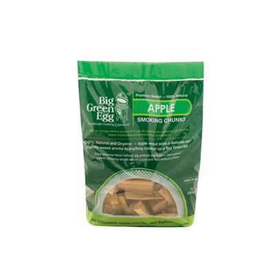 Apple Wood Chunks - Pezzi di melo per affumicatura