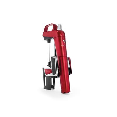 Coravin - Model Two Elite Apple Red