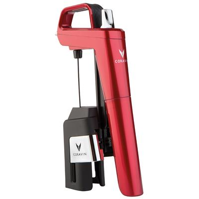 Coravin - Model Six Core Apple Red