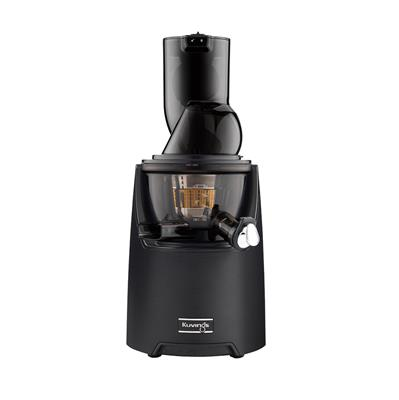 Whole Slow Juicer EVO820 Nero Opaco