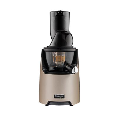 Whole Slow Juicer EVO820 Oro Opaco