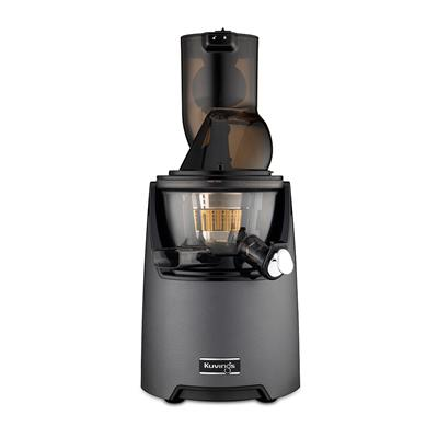 Whole Slow Juicer EVO820 Grigio Opaco
