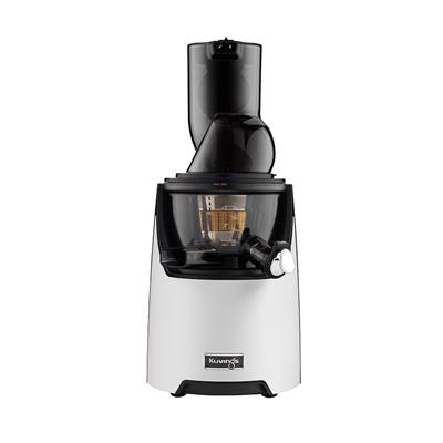 Whole Slow Juicer EVO820 Bianco Opaco