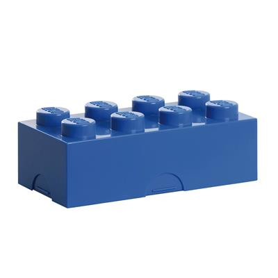 LEGO - Lunch Box Blue