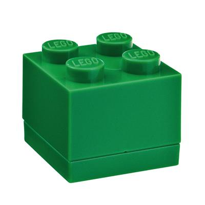 LEGO - Mini Box 4 Green