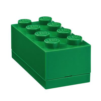 LEGO - Mini Box 8 Green