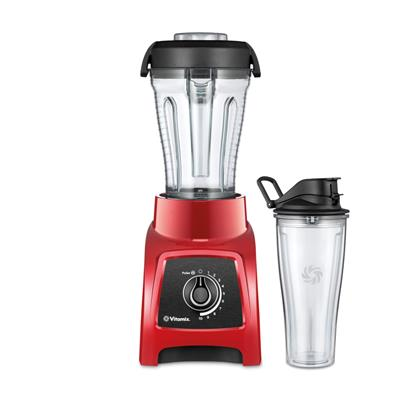 Vitamix Personal Blender S30 Red